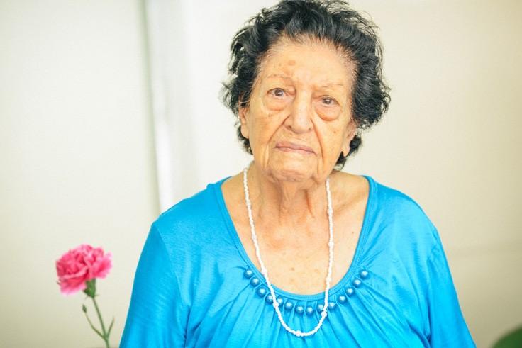 בדידות בקרב קשישים