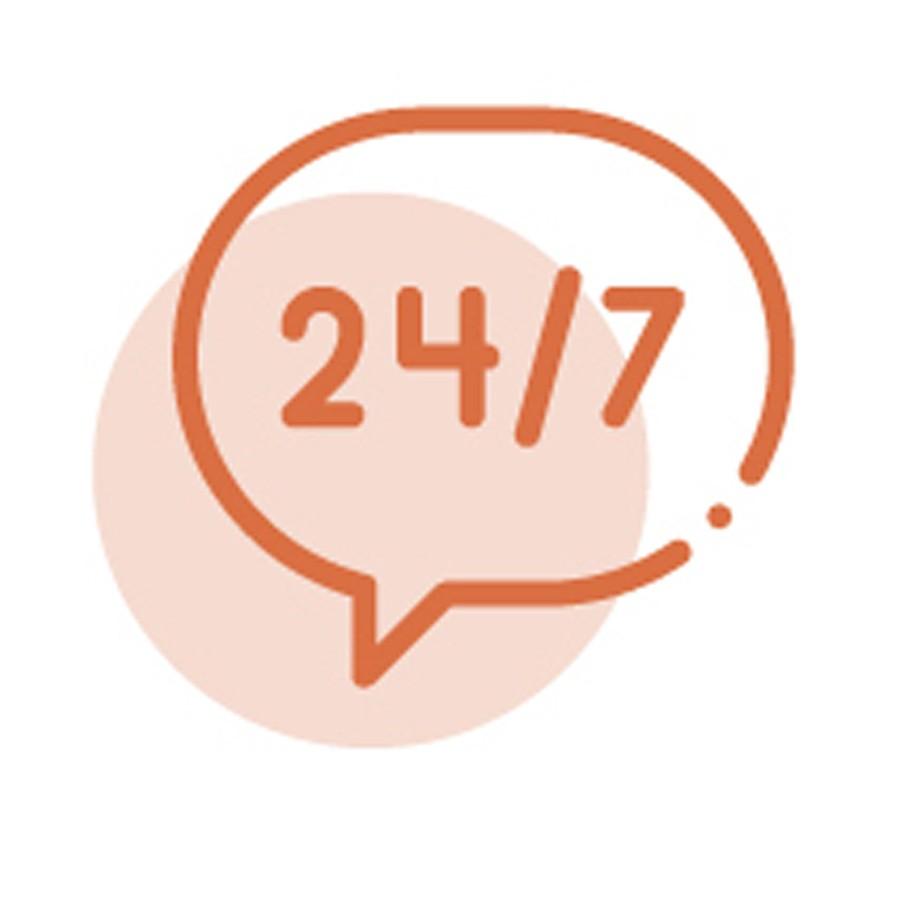 טיפול אישי 24-7
