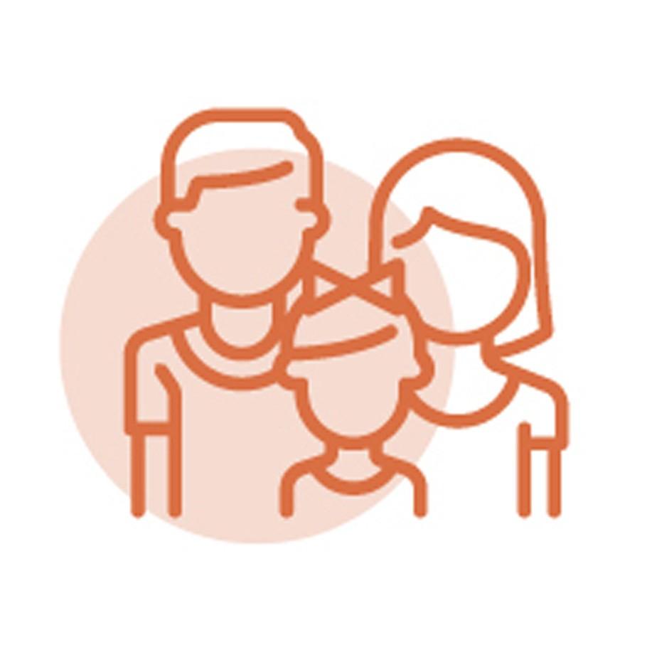 אפשרות להעסקת בני משפחה מטפלים