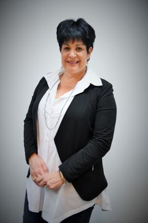 דניאלה אלרון - מנכל